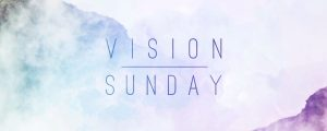 Live Events Stock Media - Vision Sunday
