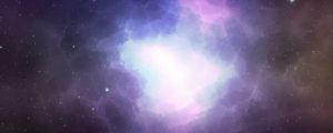 Live Events Stock Media - Deep Space Background Loop 26