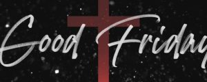 Live Events Stock Media - Glimmer Dust Good Friday