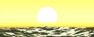 Live Events Stock Media - Yellow Sunset