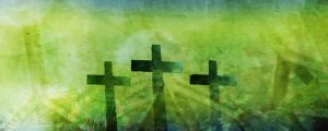 Live Events Stock Media - Palm Sunday: Crosses