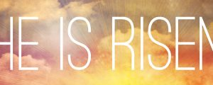 Live Events Stock Media - Sunrise Morning: He Is Risen