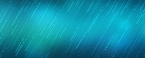 Live Events Stock Media - Neon Rain Teal