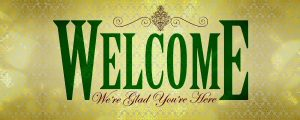 Live Events Stock Media - Classic Holiday Welcome