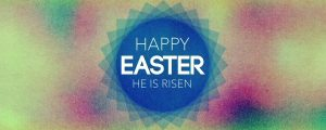 Live Events Stock Media - Vibrant Easter Risen