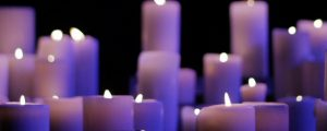 Live Events Stock Media - Candles 13