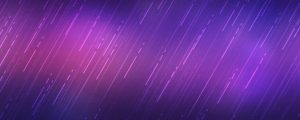 Live Events Stock Media - Neon Rain Purple