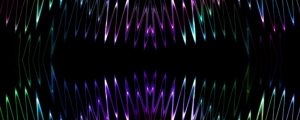 Live Events Stock Media - Abstract Colorful Lights 44