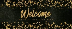 Live Events Stock Media - Classy New Year Welcome