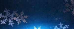Live Events Stock Media - Christmas Snowflakes 01