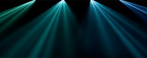 Live Events Stock Media - Stage Lights 3 Movers