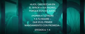 Live Events Stock Media - Awesome Dads Scripture Spanish
