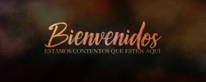 Live Events Stock Media - Grace of Easter Welcome Spanish