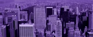 Live Events Stock Media - New York City 3 Purple
