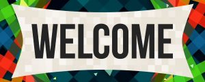 Live Events Stock Media - Color Weaver Welcome