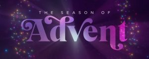 Live Events Stock Media - Christmas Glow Advent Title