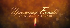 Live Events Stock Media - Advent Light Events