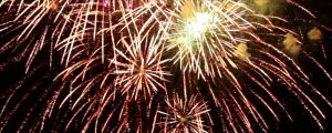 Live Events Stock Media - Fireworks