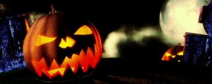 Live Events Stock Media - Planet Halloween