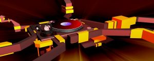 Live Events Stock Media - Turntable Formation 2