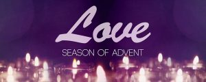 Live Events Stock Media - Advent Candles Love Still