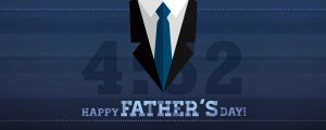 Live Events Stock Media - Fathers Day Suit Countdown 01