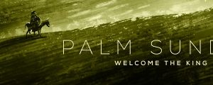 Live Events Stock Media - Painted Palm Sunday Title 01