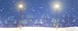 Live Events Stock Media - Christmas Village 02