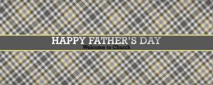 Live Events Stock Media - Father's Day Welcome Still