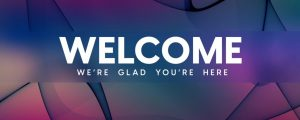 Live Events Stock Media - Color Wave Welcome