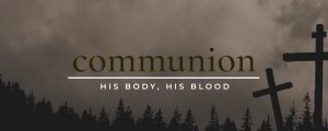 Live Events Stock Media - Horizon Crosses Communion