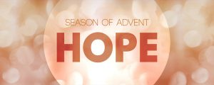 Live Events Stock Media - Advent Hope Still