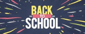 Live Events Stock Media - Patriotic Party Back to School