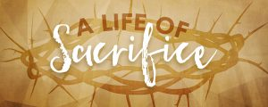 Live Events Stock Media - A Life of Sacrifice 5 Still