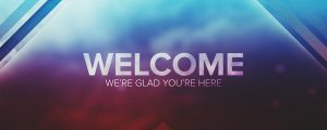 Live Events Stock Media - Spring Storm Welcome Still
