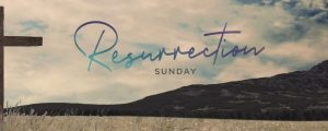 Live Events Stock Media - Risen Resurrection Sunday
