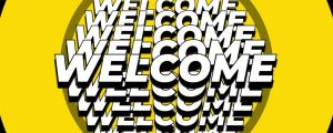Live Events Stock Media - Radiate Welcome