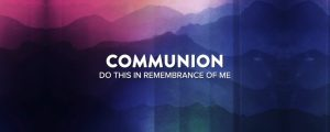 Live Events Stock Media - Mountain Mist Communion