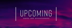 Live Events Stock Media - Vapor Upcoming
