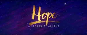 Live Events Stock Media - Holy Advent Hope