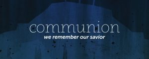 Live Events Stock Media - What Love Communion