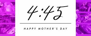 Live Events Stock Media - Radiant Gradient Mothers Day Countdown