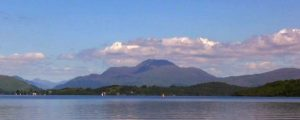 Live Events Stock Media - Loch Lomond in Summer