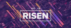 Live Events Stock Media - Sapphire He Is Risen