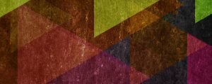 Live Events Stock Media - Textured Triangles 4