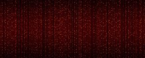 Live Events Stock Media - Geometric Strands Red Still