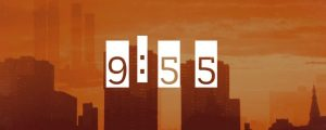 Live Events Stock Media - Cityscapes 10 Minute Countdown