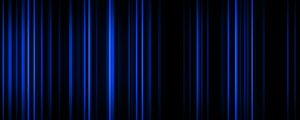 Live Events Stock Media - Blue Lines 1