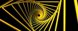 Live Events Stock Media - Spiral Tunnel 0102