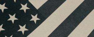 Live Events Stock Media - Vintage Waving American Flag 05